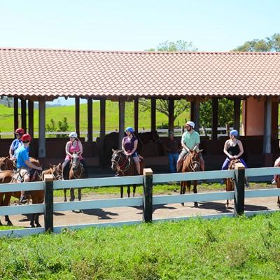 Horseback Rinding Trip Costa Rica and Nicaragua Travel 95