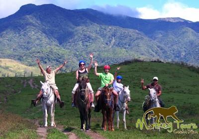 Horseback Riding Adventure Costa Rica and Nicaragua Tour 97