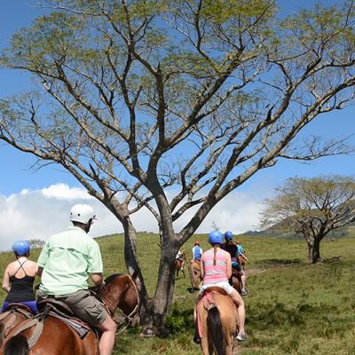 Horseback Riding Borinquen Costa Rica and Nicaragua Tour 95