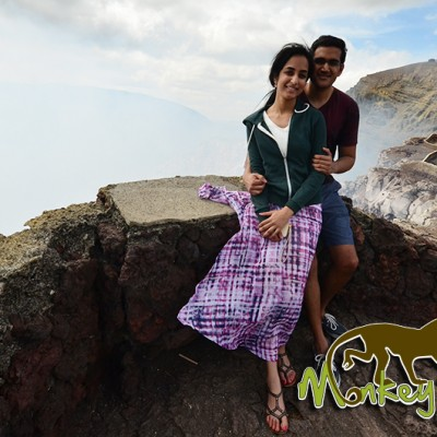 Masaya Volcano Costa Rica and Nicaragua Getaway Tour 94