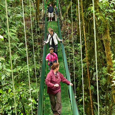 Sky Adventures Monteverde Sky Walk Costa Rica Getaway 153
