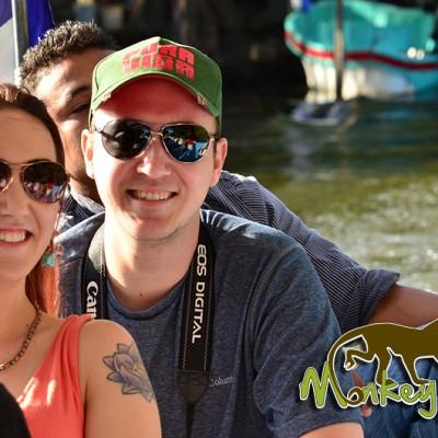 Granada Isletas Boat Trip Costa Rica and Nicaragua Tour 94