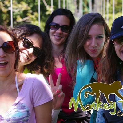 Sky Walk Adventures Monteverde Costa Rica Getaway 157