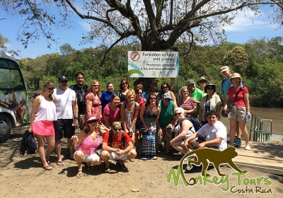 Palo Verde Boat Tours Costa Rica Getaway Adventure 159