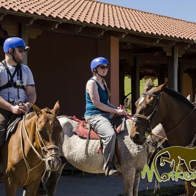 Horseback Riding Borinquen Costa Rica & Nicaragua Trip 100