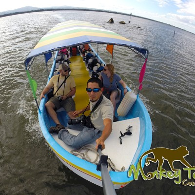 Granada Isletas Boat Tour Costa Rica and Nicaragua Trip 100